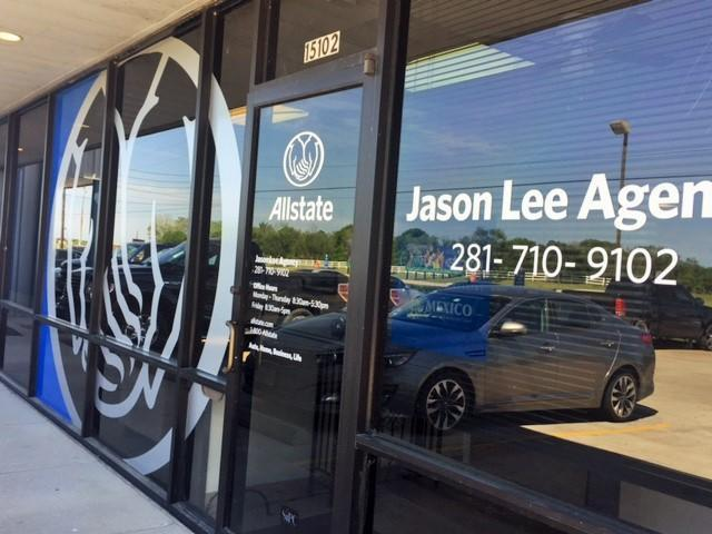 Jason Lee: Allstate Insurance image 4