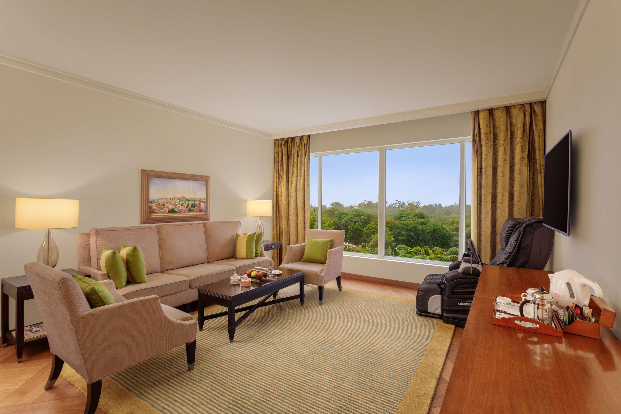 ITC Maurya, a Luxury Collection Hotel, New Delhi