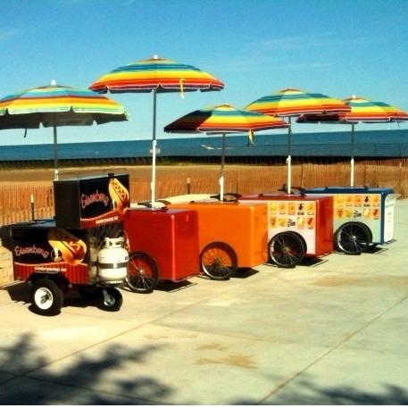 Krave KoolKarts and Catering