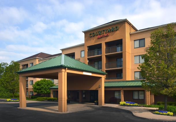 Motels In Westlake Ohio