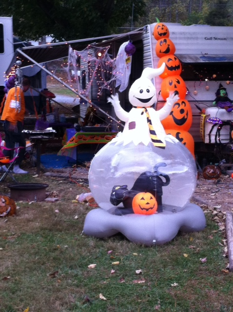 Bristol / Kingsport KOA Holiday in Blountville, TN, photo #49