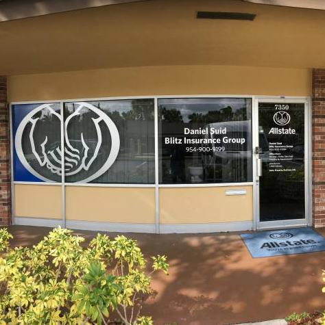 Daniel Suid: Allstate Insurance