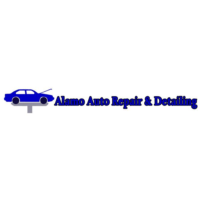 Alamo Auto Repair