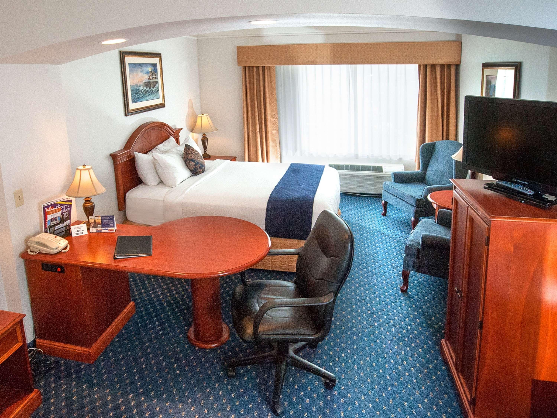 SureStay Plus Hotel by Best Western Billings image 16