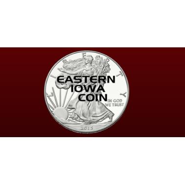 Eastern Iowa Coin