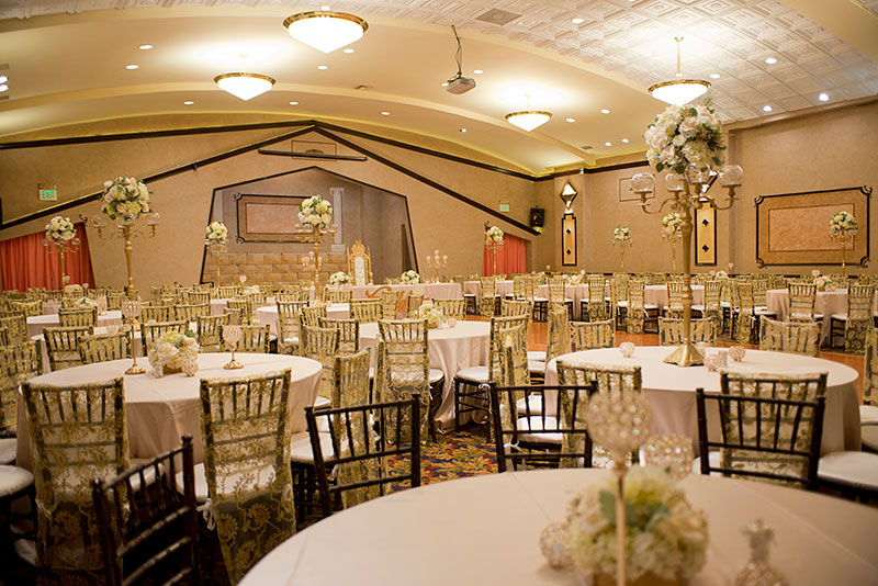 Fiesta Mexicana Banquet Hall image 3