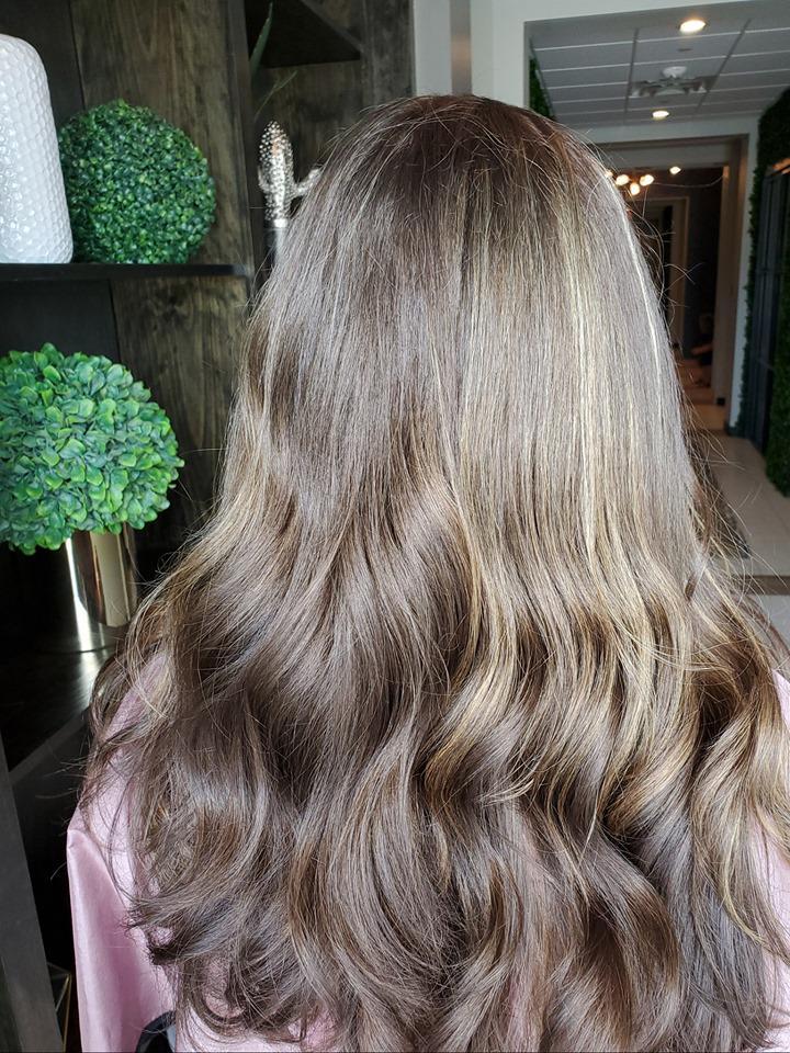 Hair By Chandra at Blue Lion Salon Studio image 4