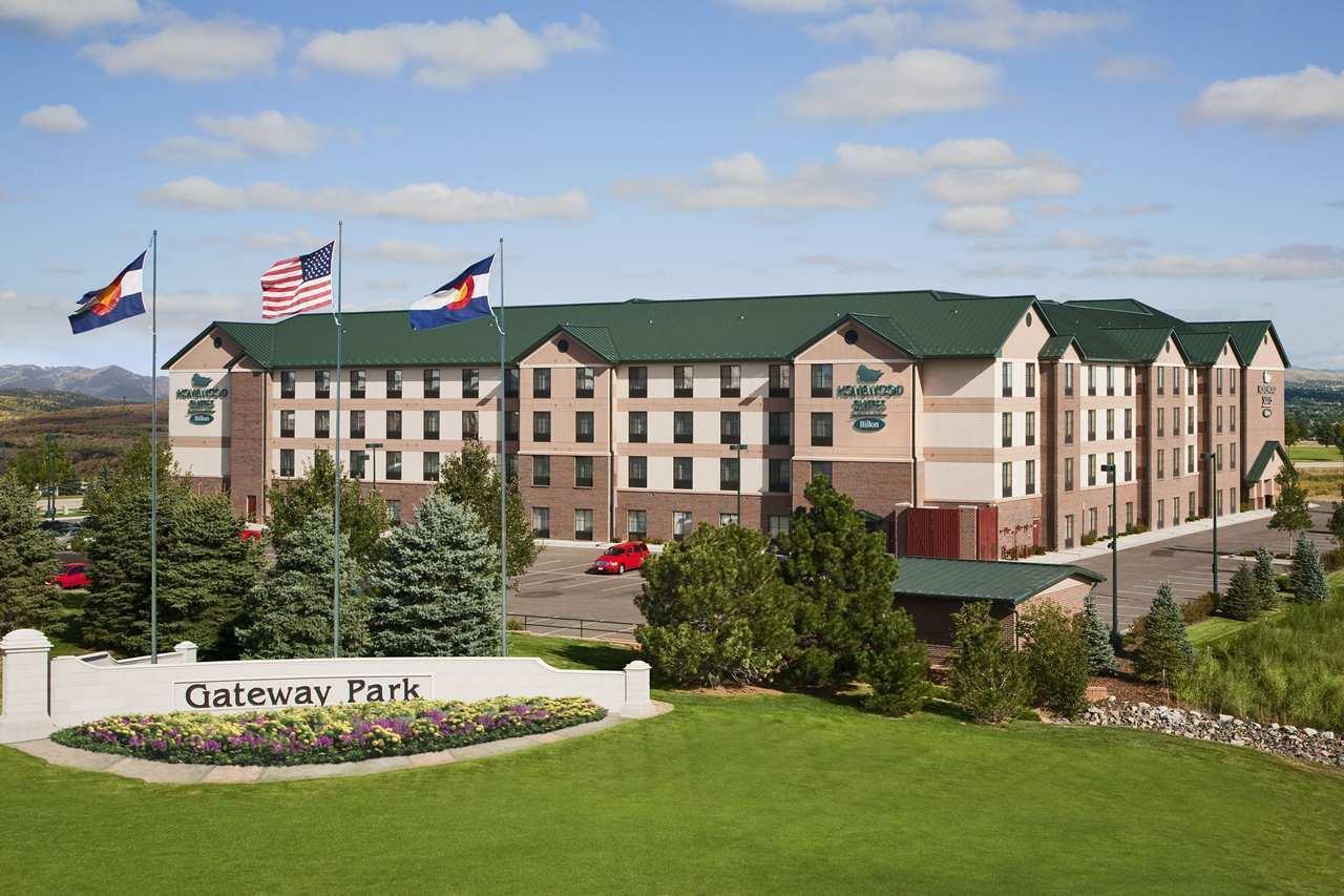 Homewood Suites by Hilton Denver International Airport image 4