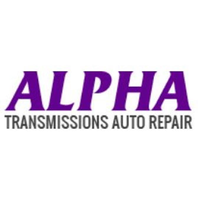 Alpha Transmissions Auto Repair