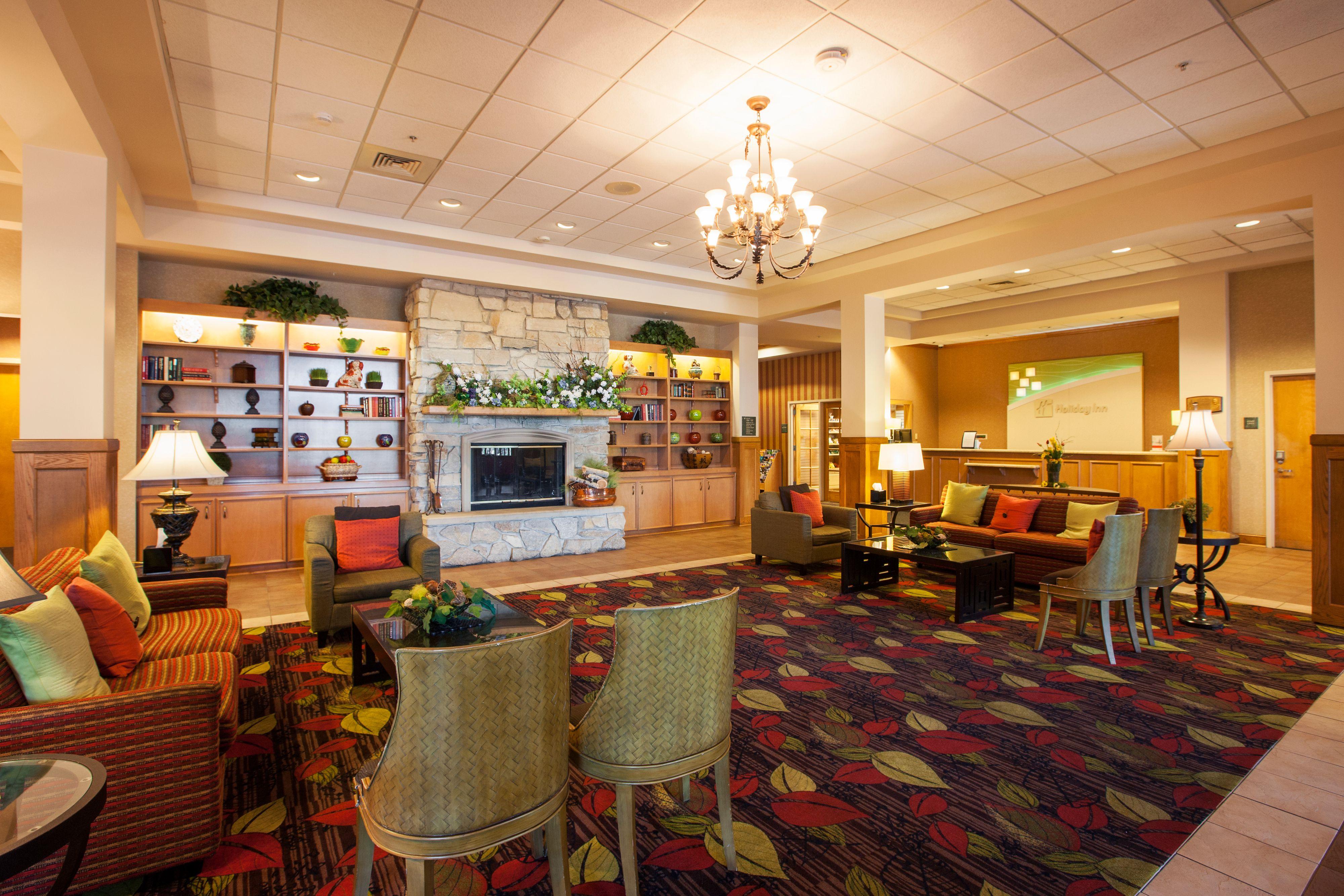Holiday Inn Chicago-Tinley Park-Conv Ctr image 5