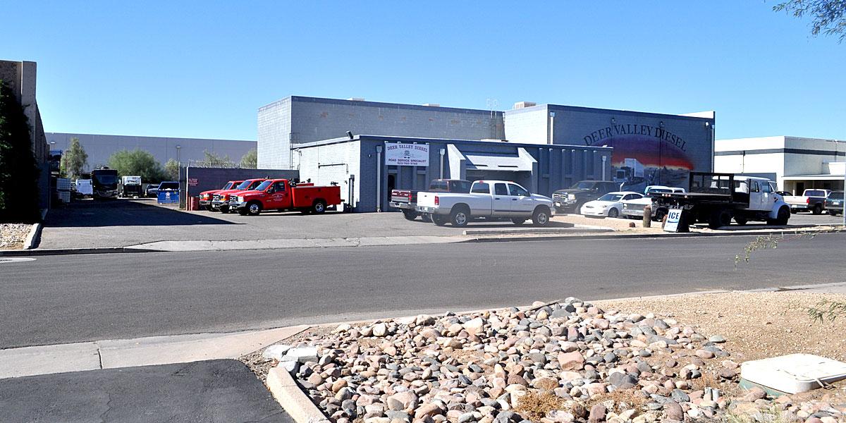 Deer Valley Diesel image 3