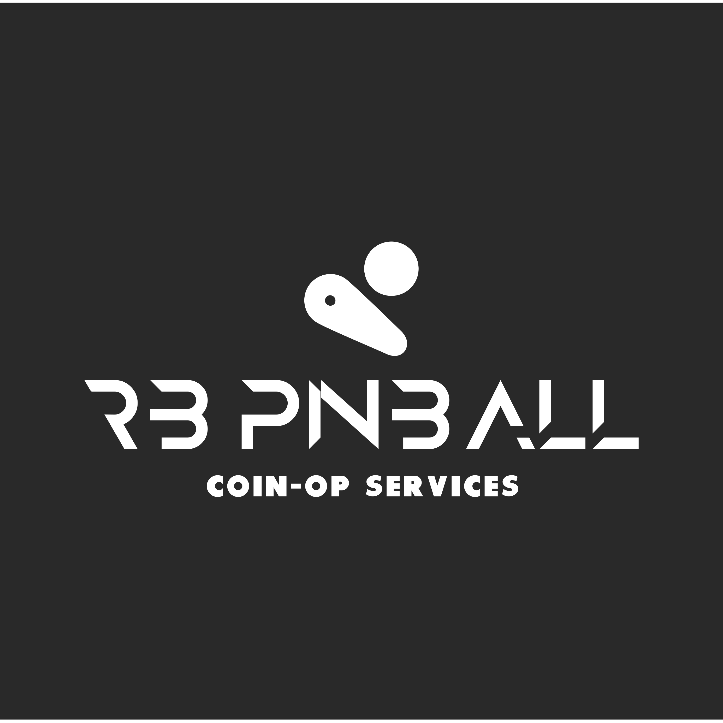 RB Pinball & Coin-Op Services image 7