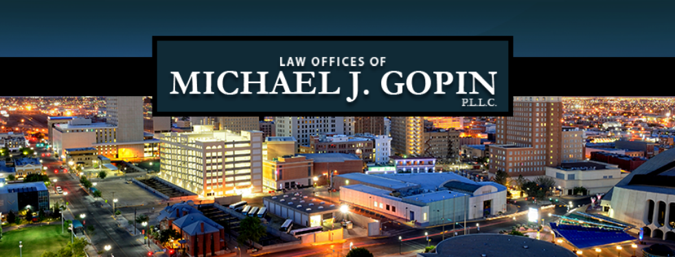 Law Offices of Michael J. Gopin, PLLC image 0