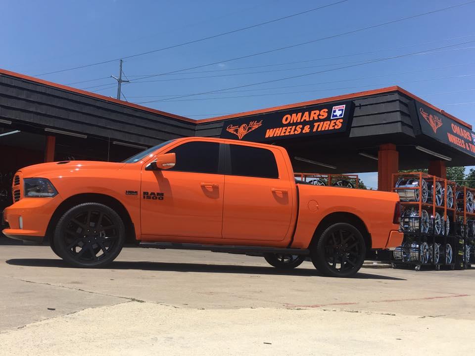 Omar's Wheels & Tires #4 image 0