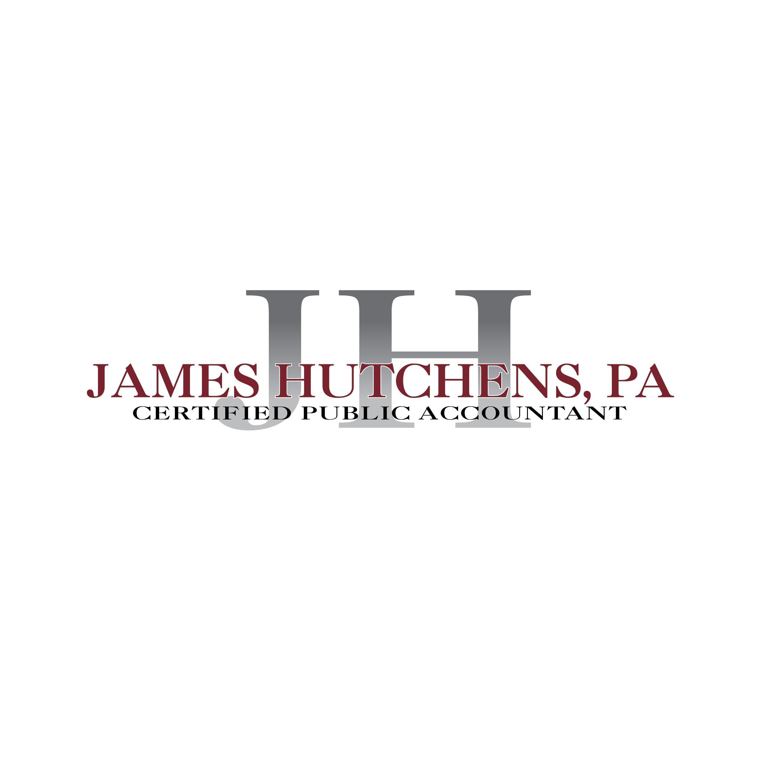 James Hutchens P.A. Certified Public Accountant