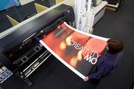 Banners and Sign Printing.