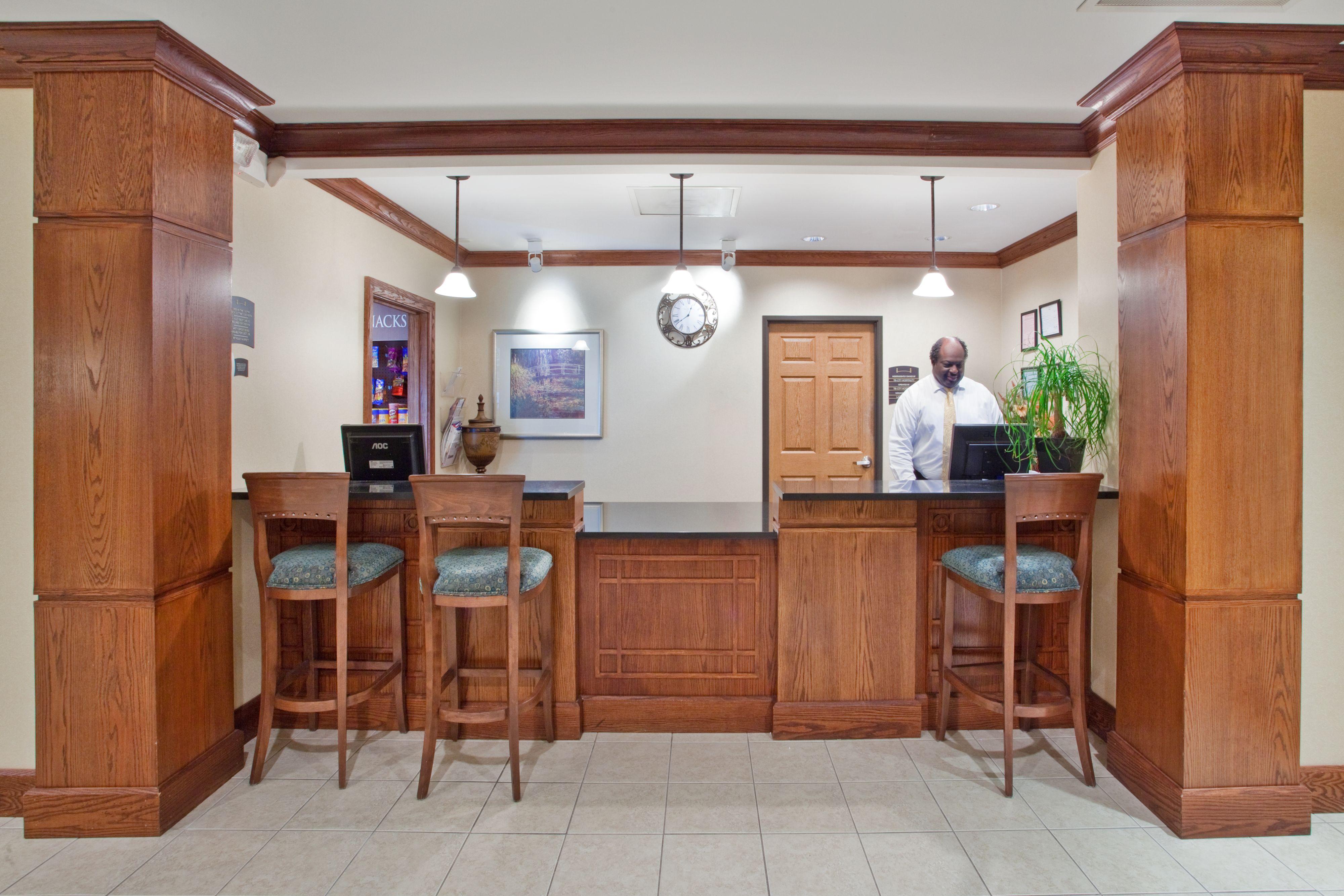 Staybridge Suites Columbus - Fort Benning image 3