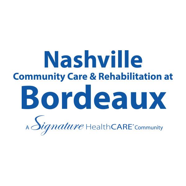 Nashville Community Care & Rehabilitation Center at Bordeaux - Nashville, TN 37218 - (615)712-2600 | ShowMeLocal.com