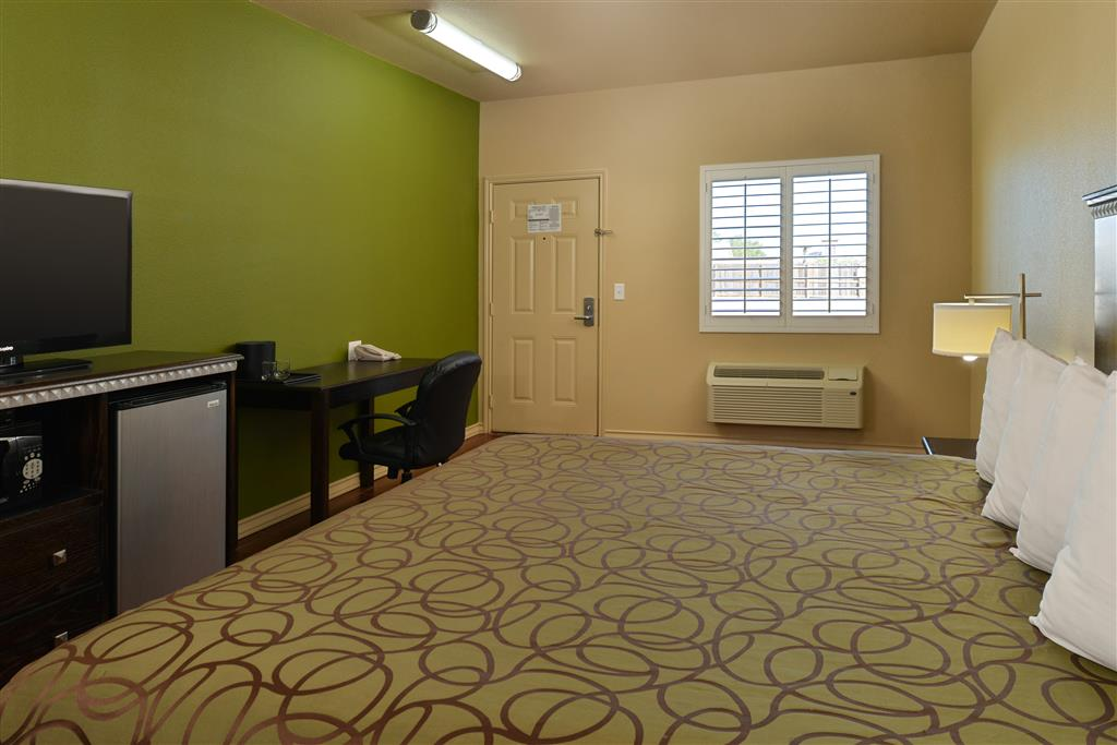 Americas Best Value Inn - Jourdanton/Pleasanton image 7
