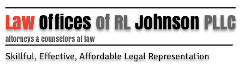 Law Offices of RL Johnson PLLC image 32