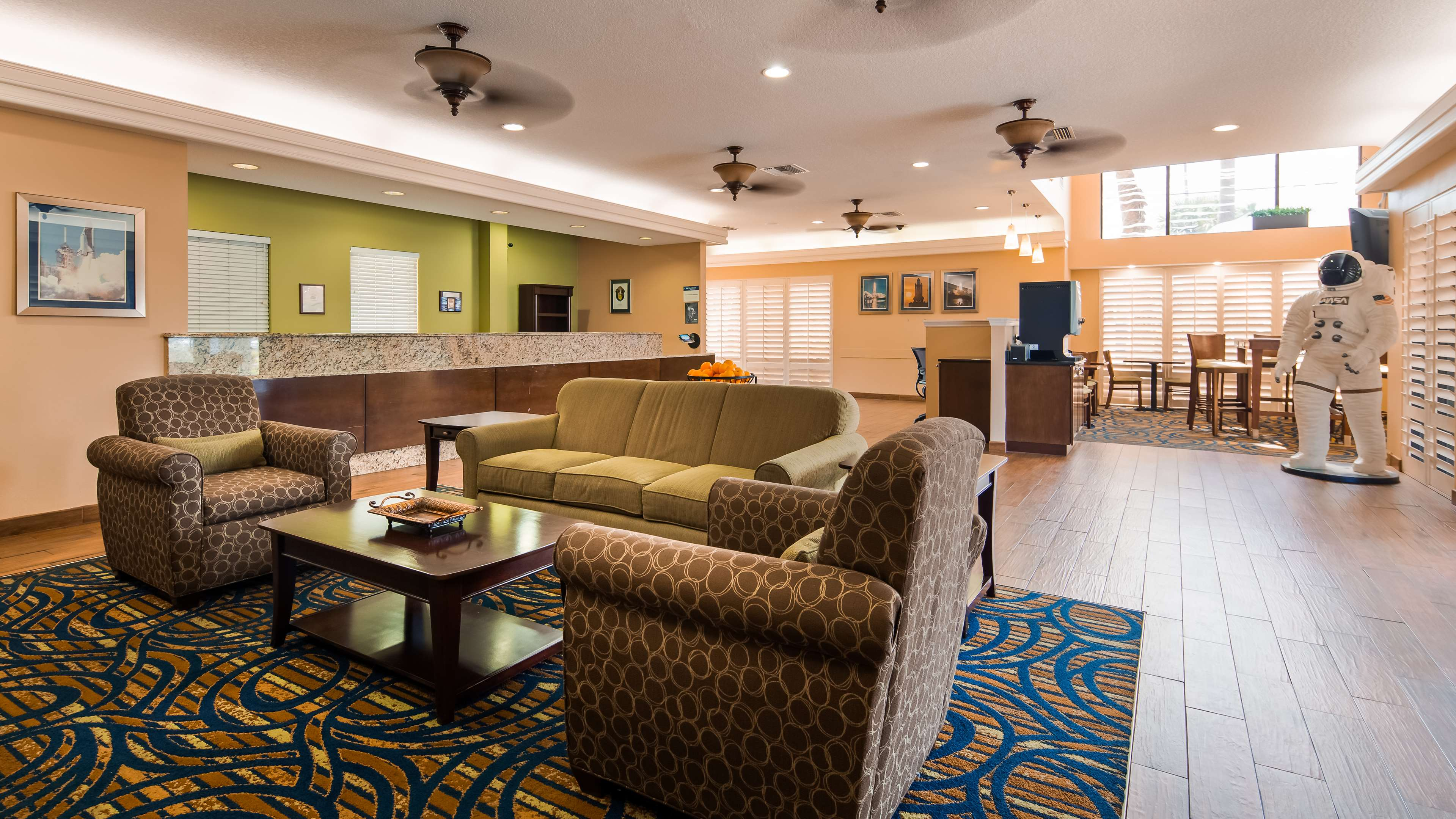 Best Western Cocoa Beach Hotel & Suites image 9