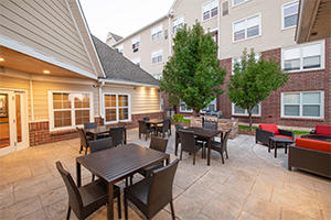 Residence Inn by Marriott Denver South/Park Meadows Mall image 15