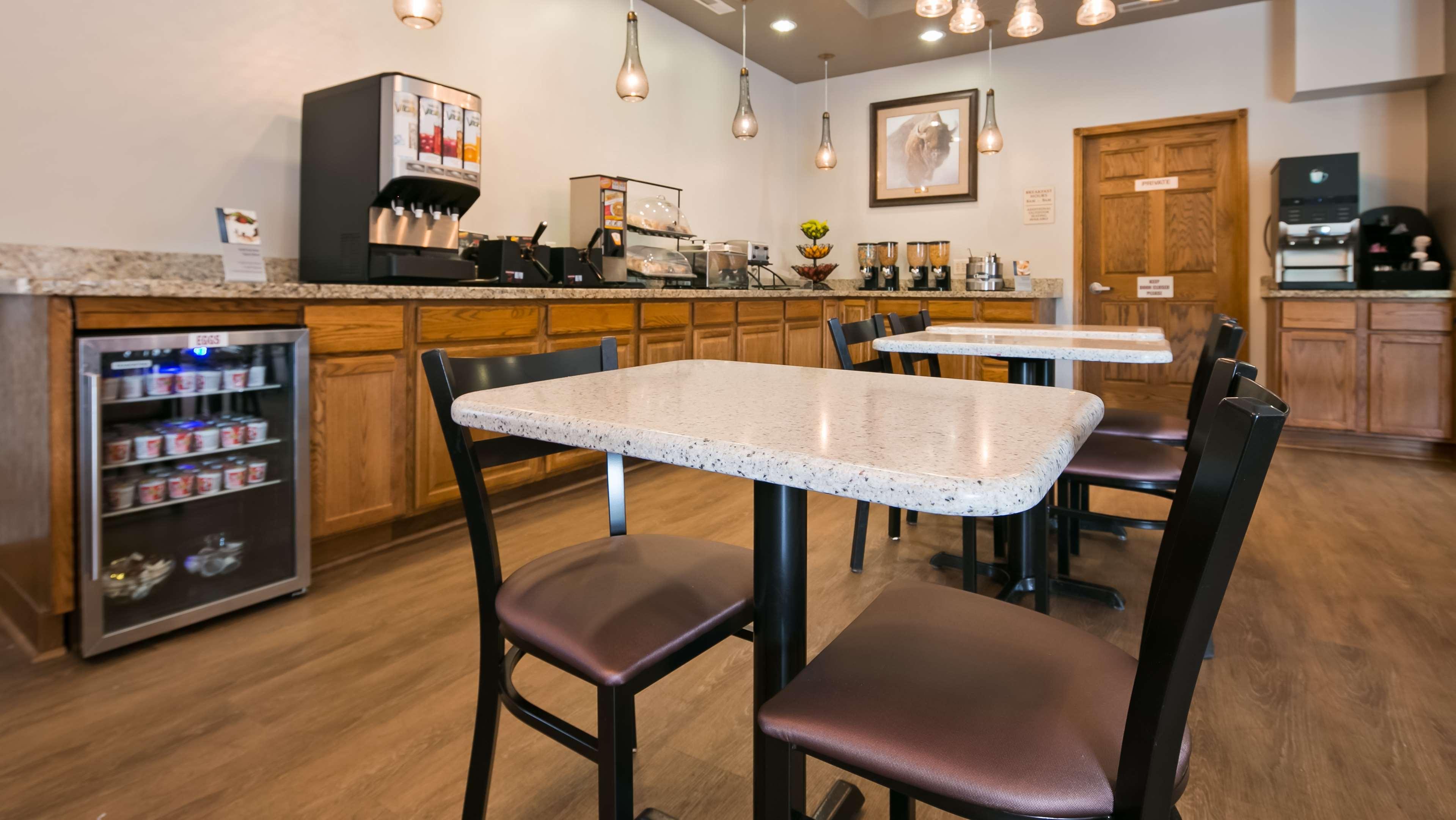 Best Western Buffalo Ridge Inn image 13