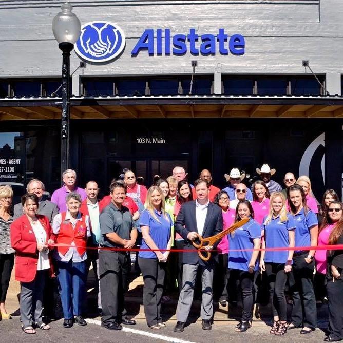 Jason Jones: Allstate Insurance image 1