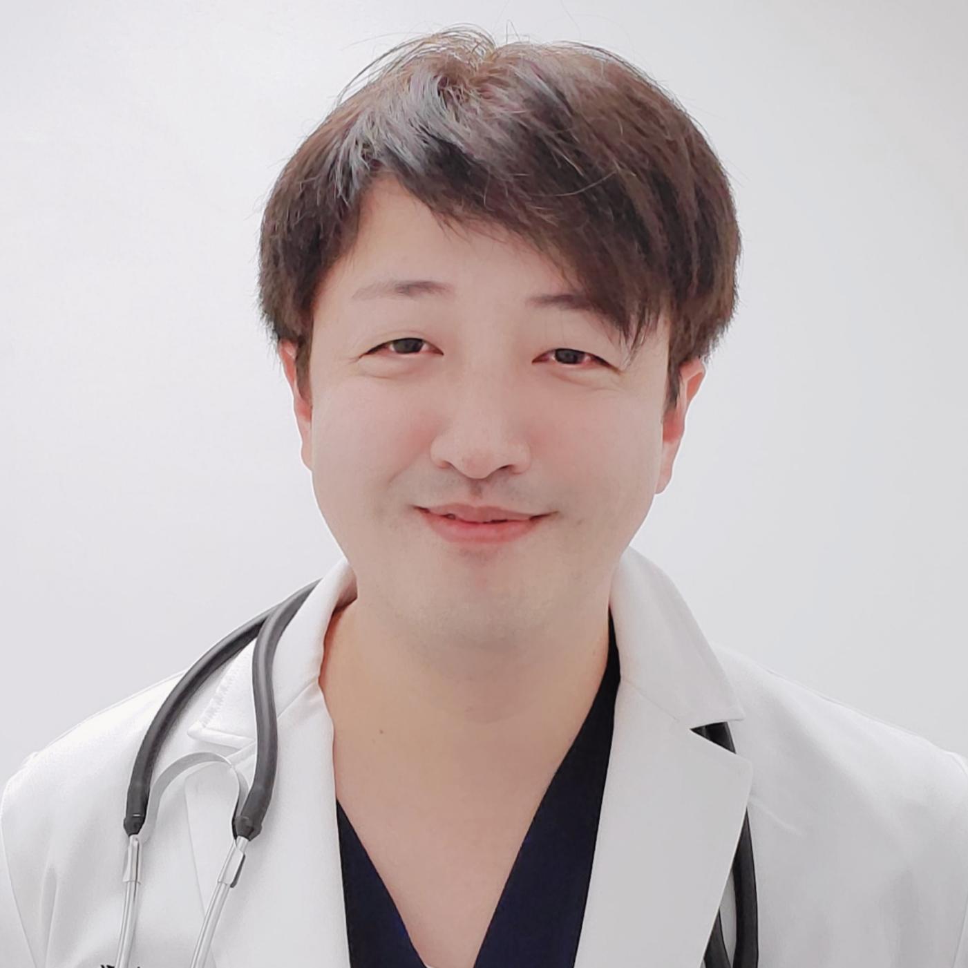 Dr. BARUCH KIM
