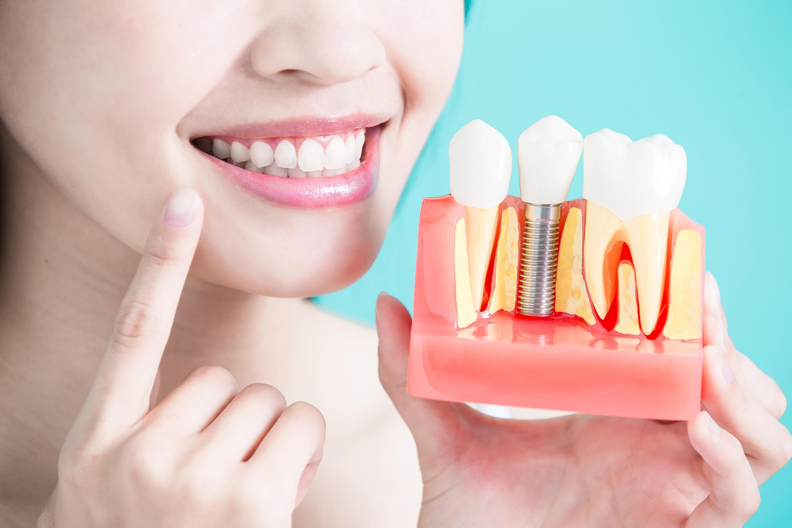 Affordable Dental Group