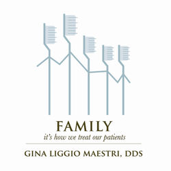 Gina Liggio Maestri, DDS Family Dentistry image 1