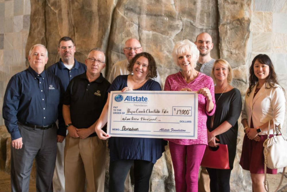 Sarah Williams: Allstate Insurance image 4