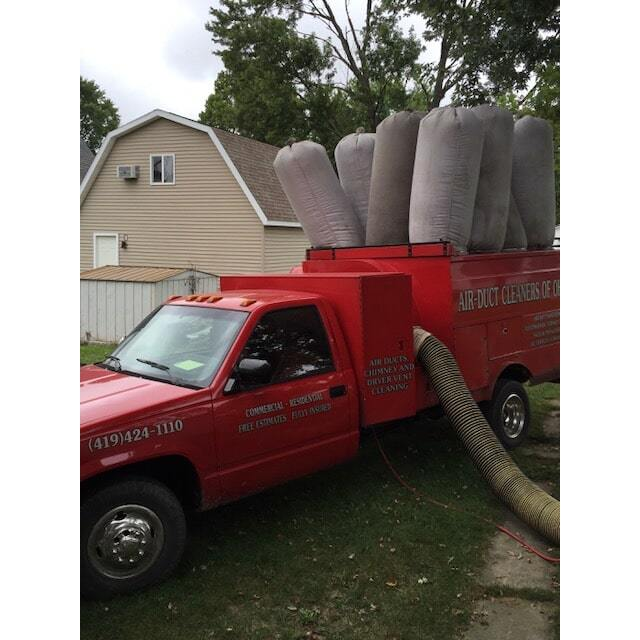 Air-Duct Cleaners of Ohio