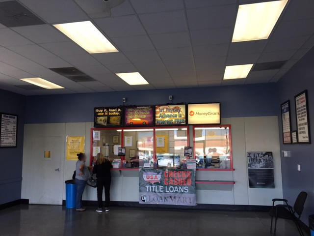 USA Title Loans - Loanmart Apple Valley image 4