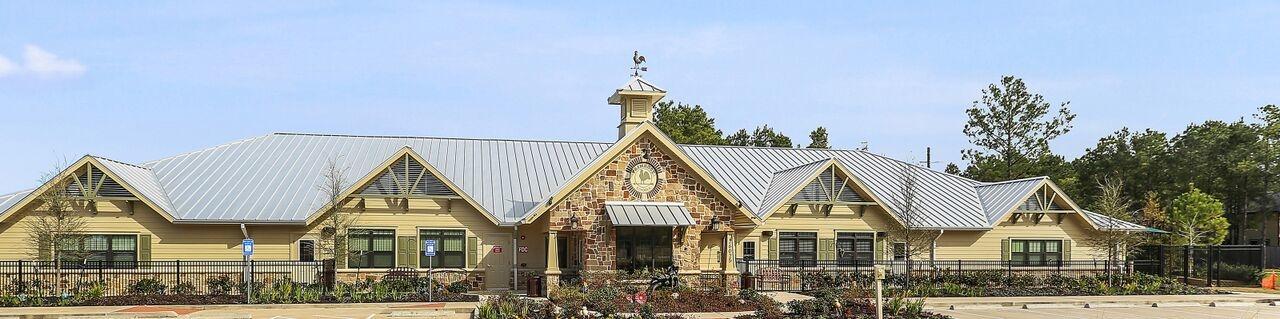 Primrose School of The Woodlands at Creekside Park image 8
