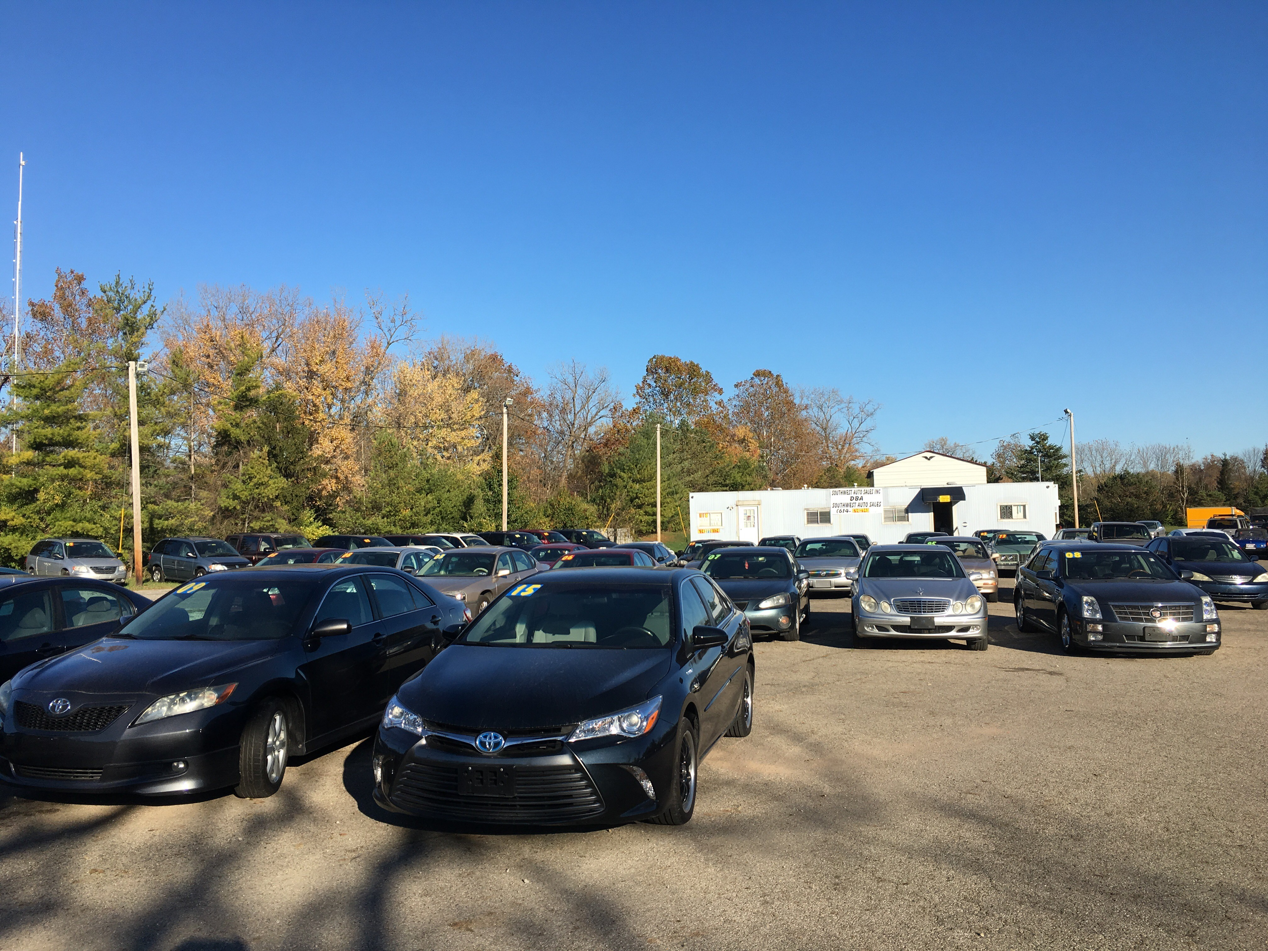 Southwest Auto Sale In Grove City Oh 614 594 2
