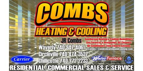 Combs Heating & Cooling image 4