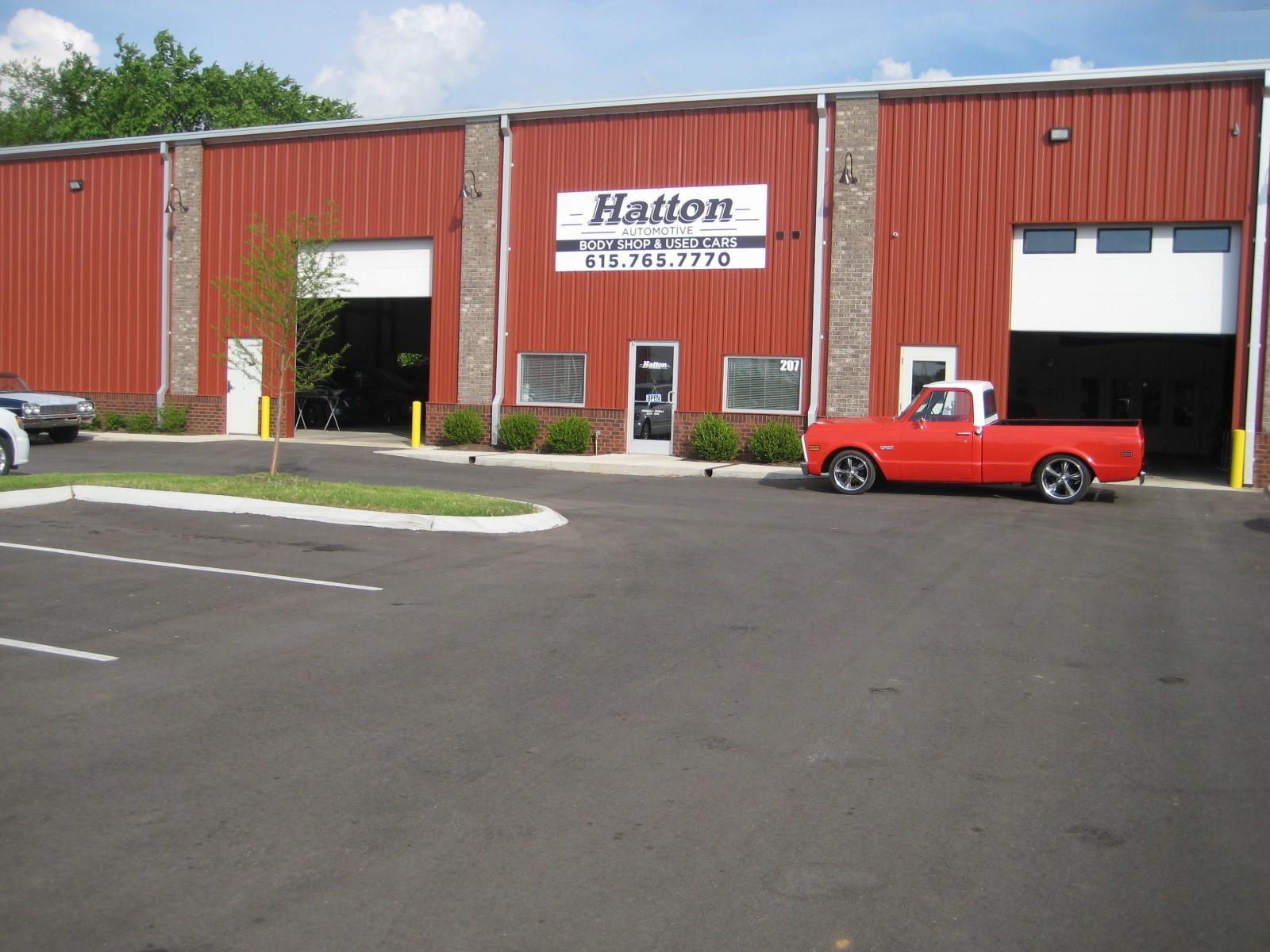 Hatton Automotive image 0