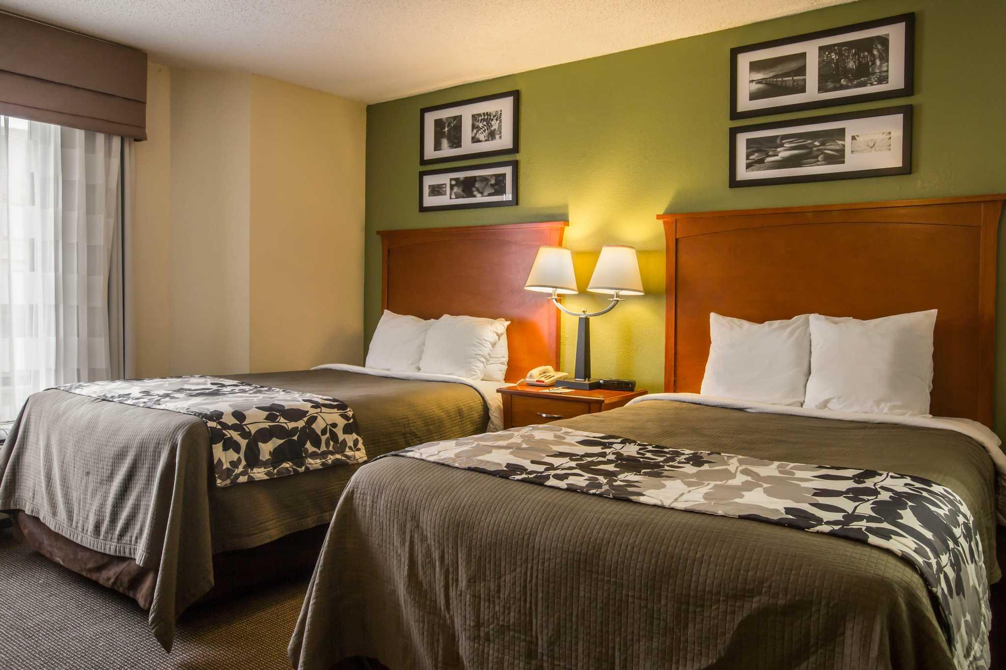 Sleep Inn North image 0