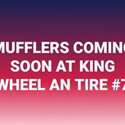 King Wheel And Tire #7 image 3