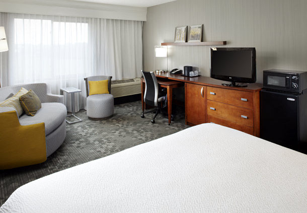 Courtyard by Marriott Akron Stow image 10