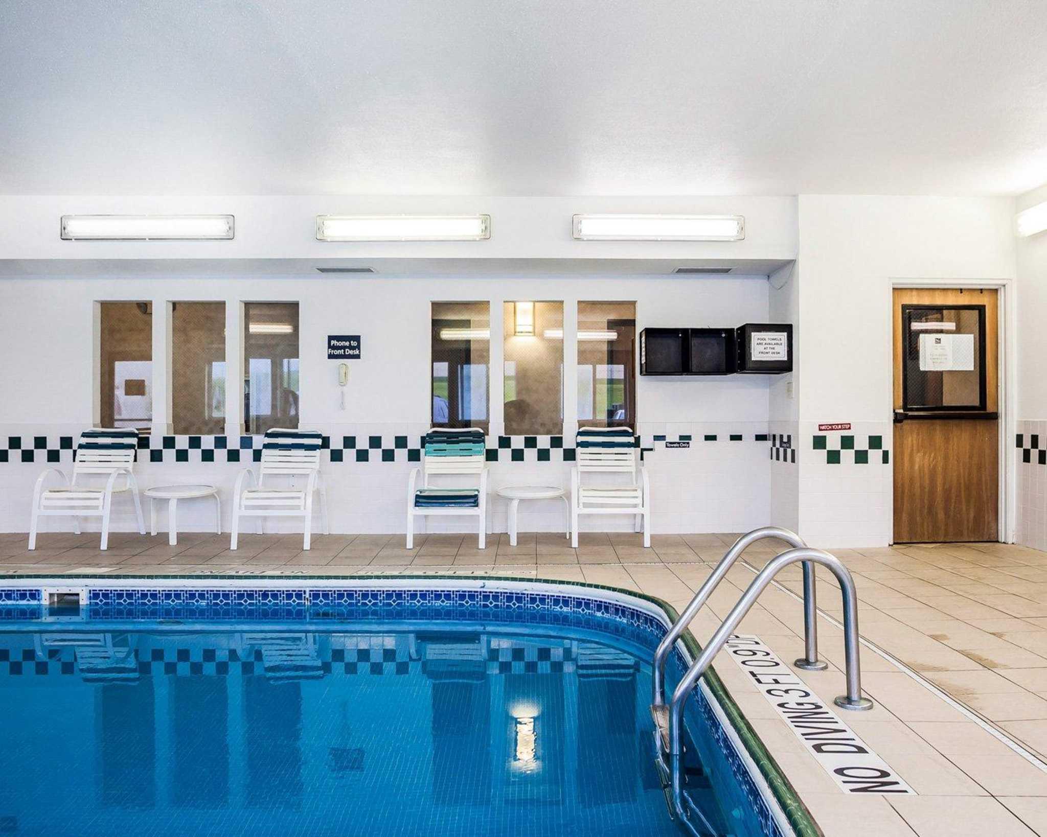 Quality Inn & Suites Des Moines Airport image 14