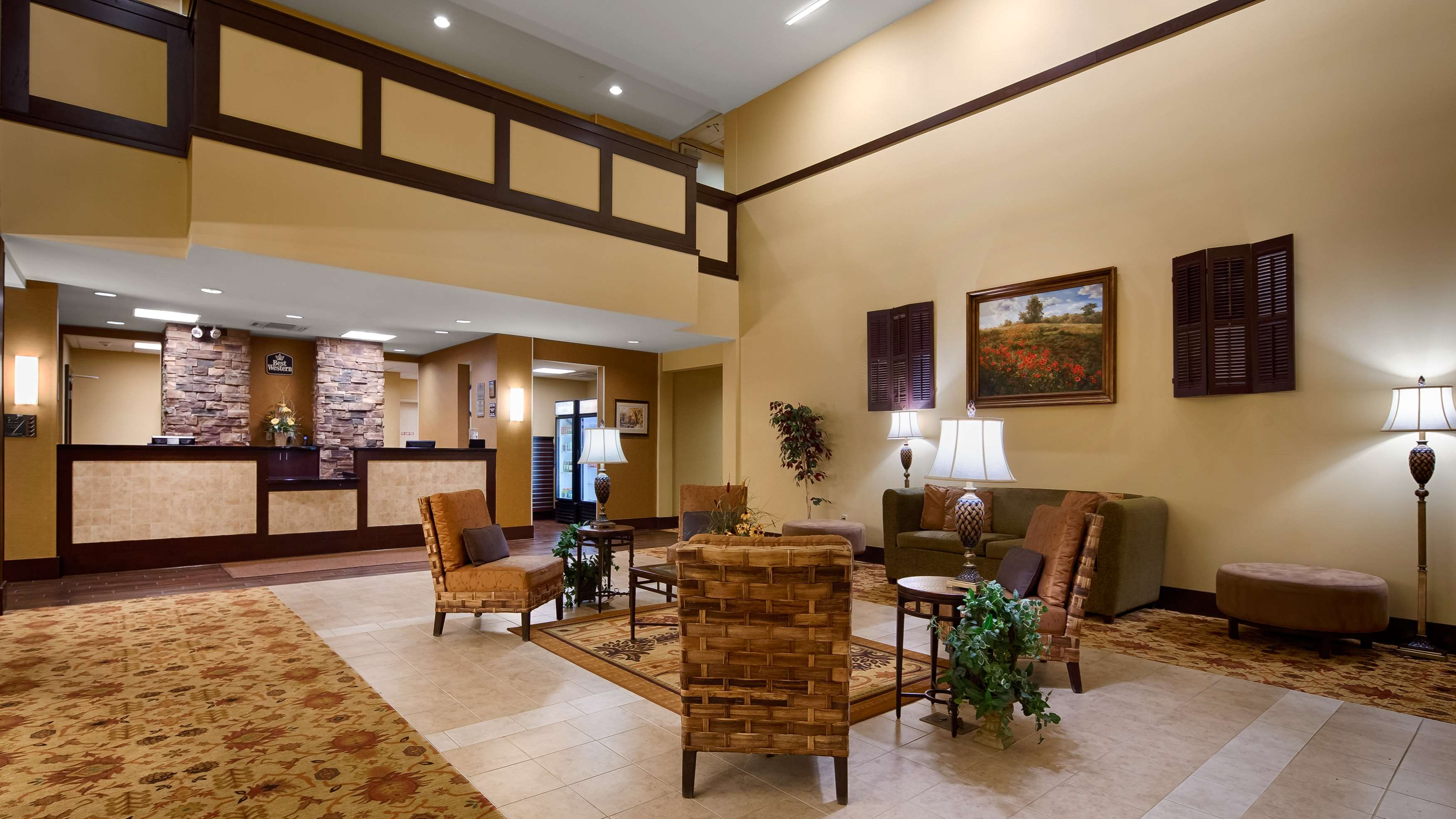 Best Western Plus University Park Inn & Suites image 4