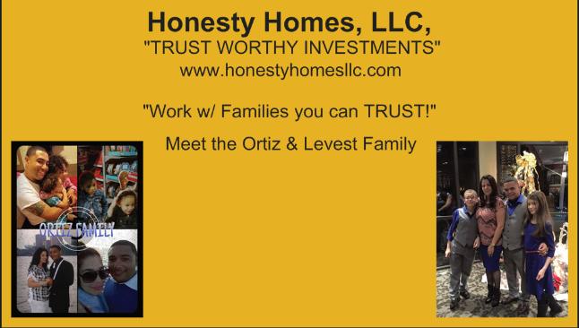 Honesty Homes, LLC image 1