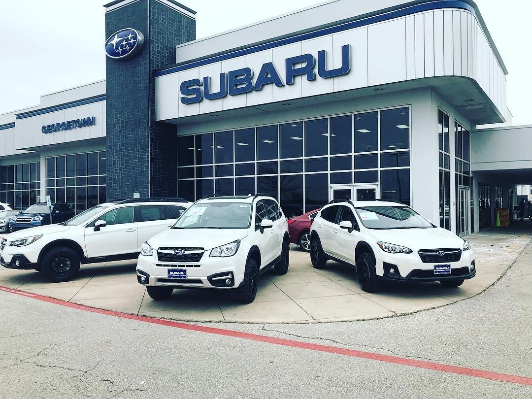 Subaru Of Georgetown image 4