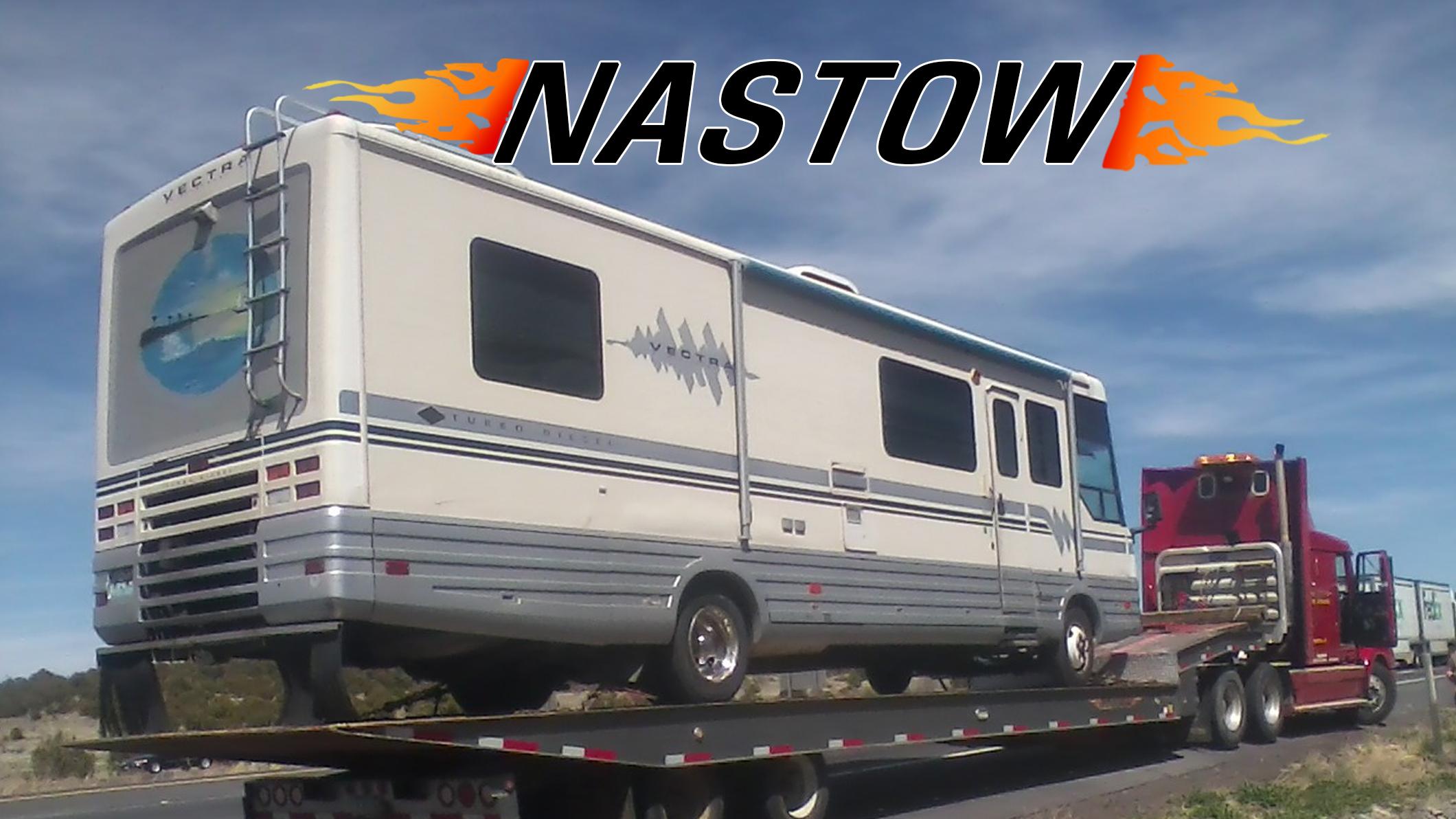 Nastow Towing & Recovery in Prescott AZ