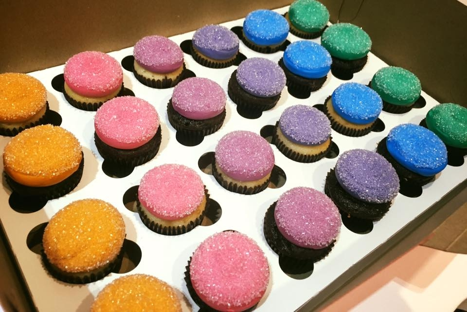 Smallcakes: A Cupcakery and Creamery image 1