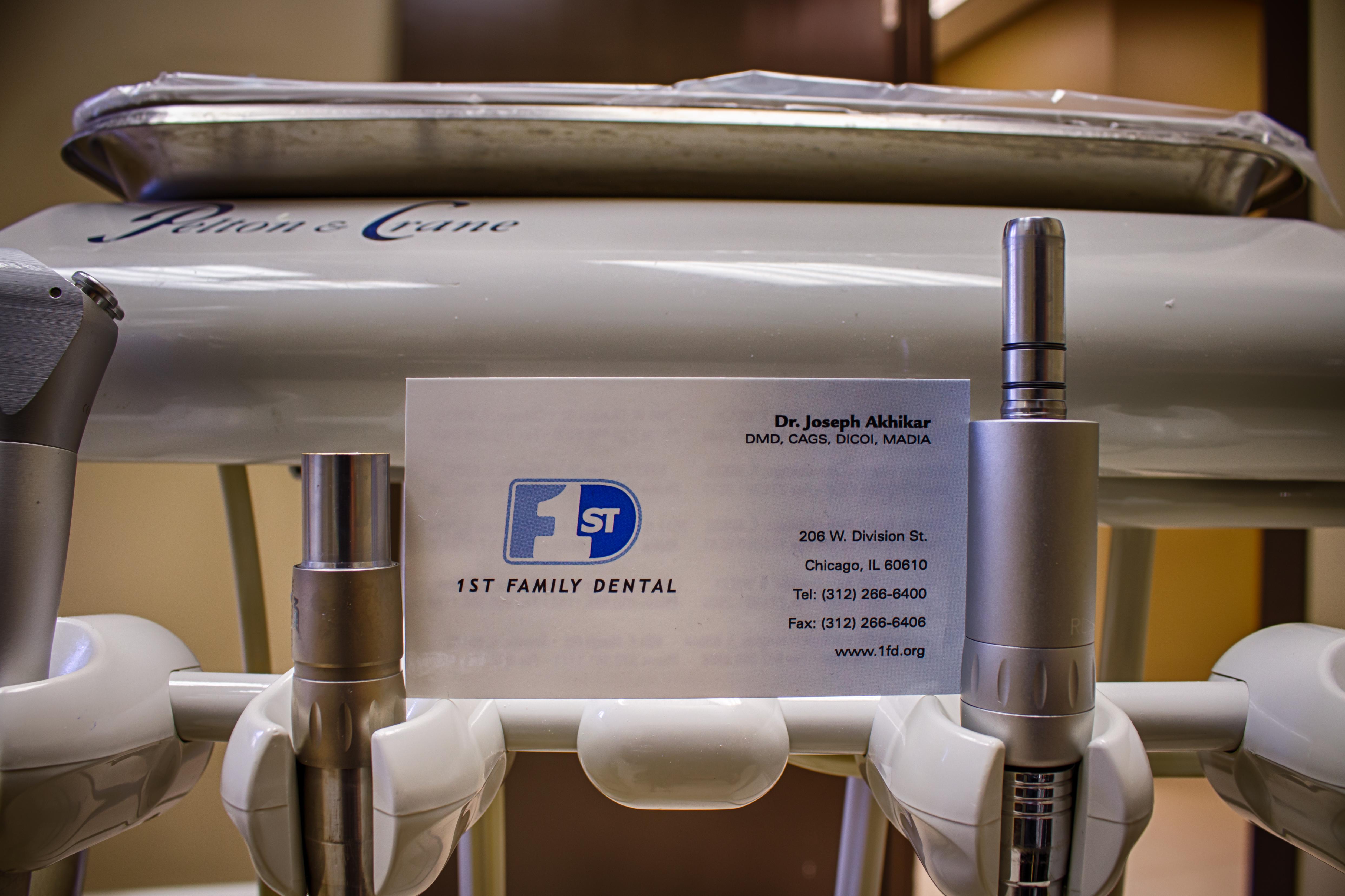 1st Family Dental of Chicago image 24
