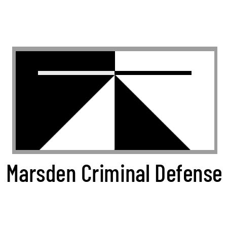 Marsden Criminal Defense