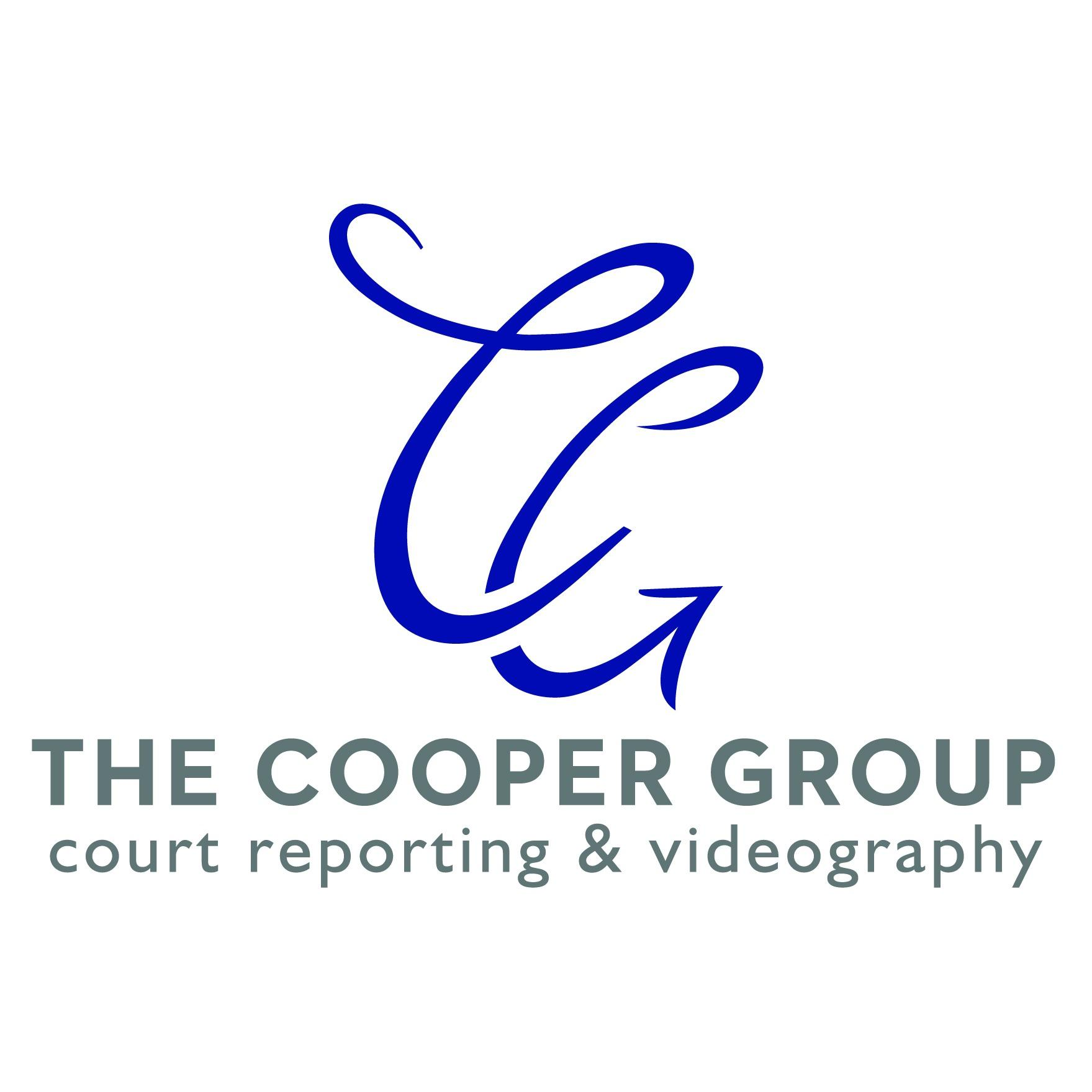 The Cooper Group Court Reporting & Videography
